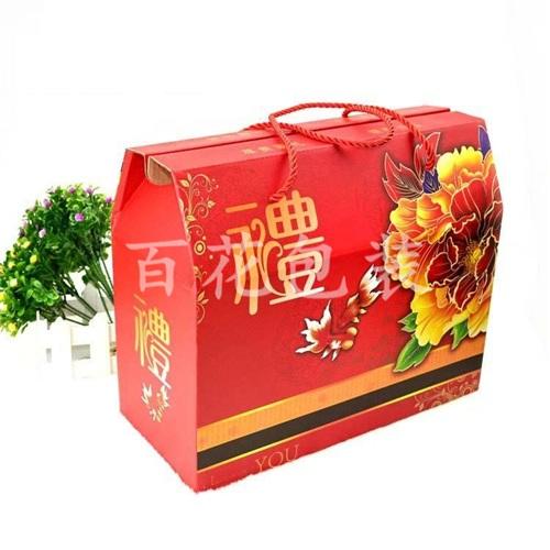 郑州纸箱礼盒包装