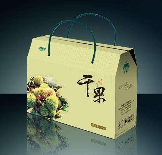郑州彩色纸箱厂家