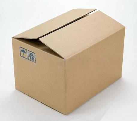 鹤壁牛皮纸箱厂家