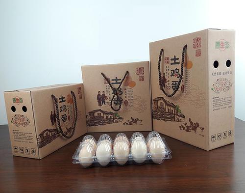 商丘鸡蛋纸箱价格