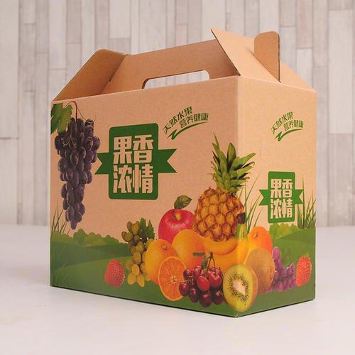 新乡水果纸箱包装厂