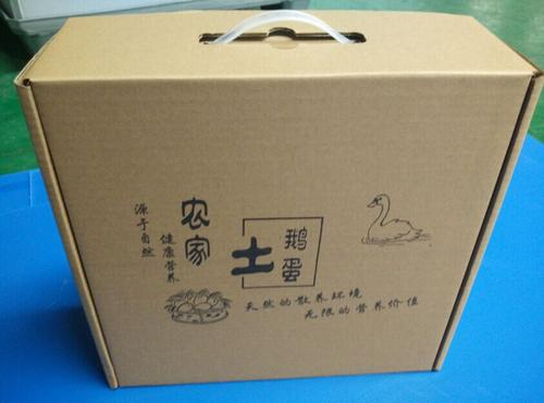 晋城纸箱厂家