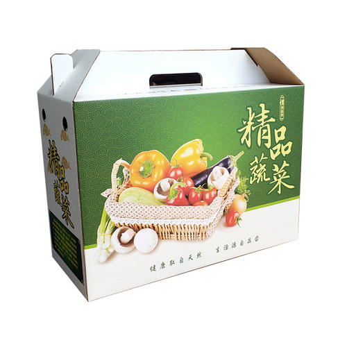 周口蔬菜纸箱厂家