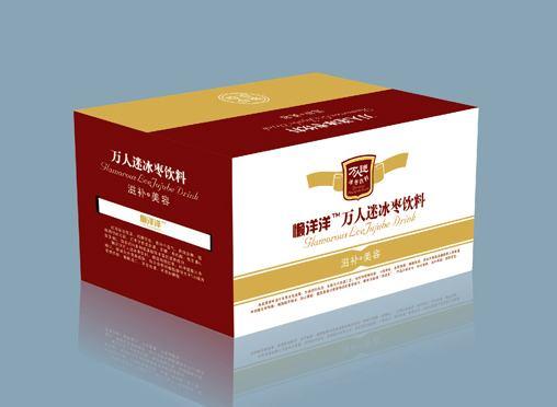 信陽飲料紙箱廠家