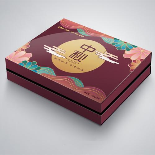 驻马店纸箱礼盒设计