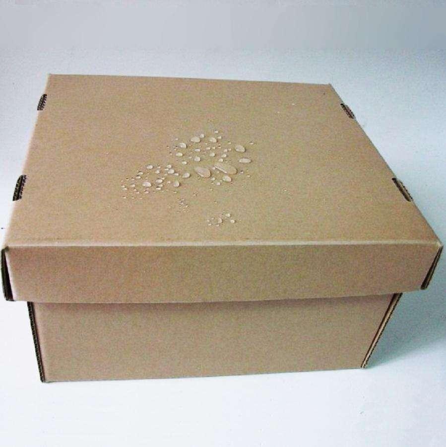 漯河油类纸箱包装