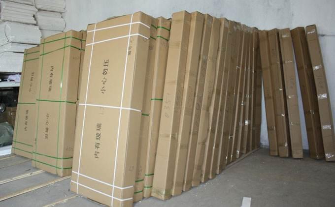 新鄉門包裝紙箱廠家
