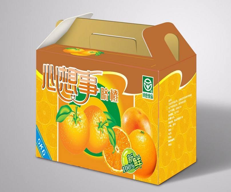 水果纸箱厂家