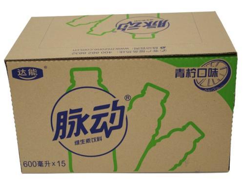 纸箱产品设计常用的形象