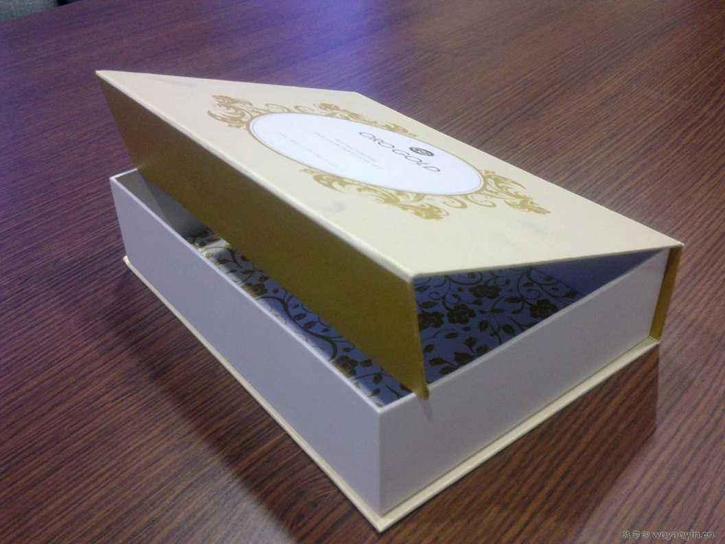 四川省达州市客户合作中秋礼品盒定制