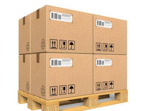 物流包装纸箱厂