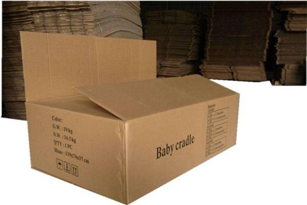 三门峡纸箱厂家