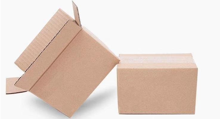 开封纸箱厂家