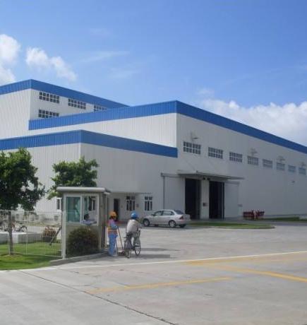 赤水仙琅彩鋼結構有限公司