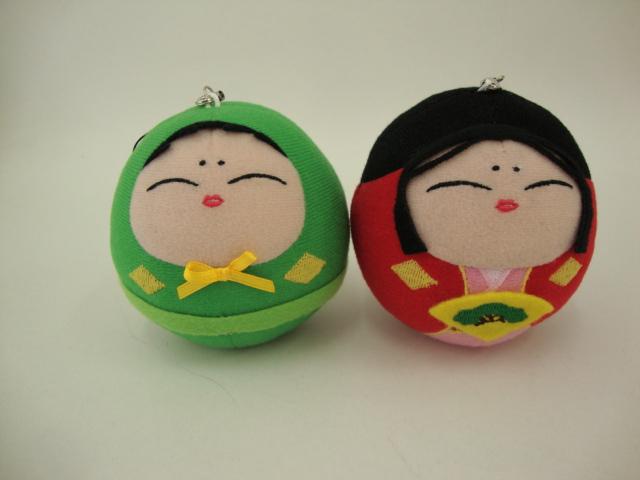 河南果宝毛绒玩具 设计新颖