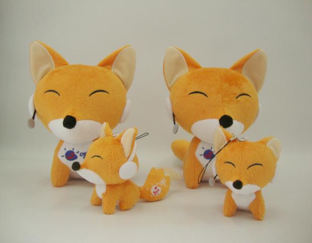 河南生产毛绒玩具