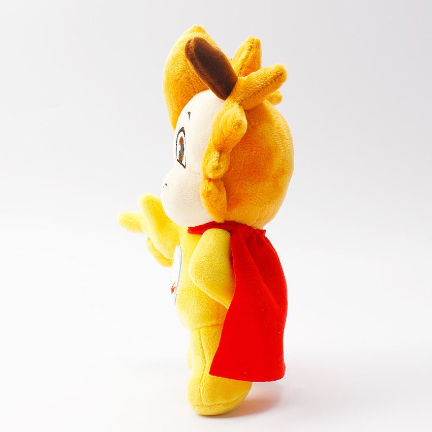 河南毛绒玩具厂家