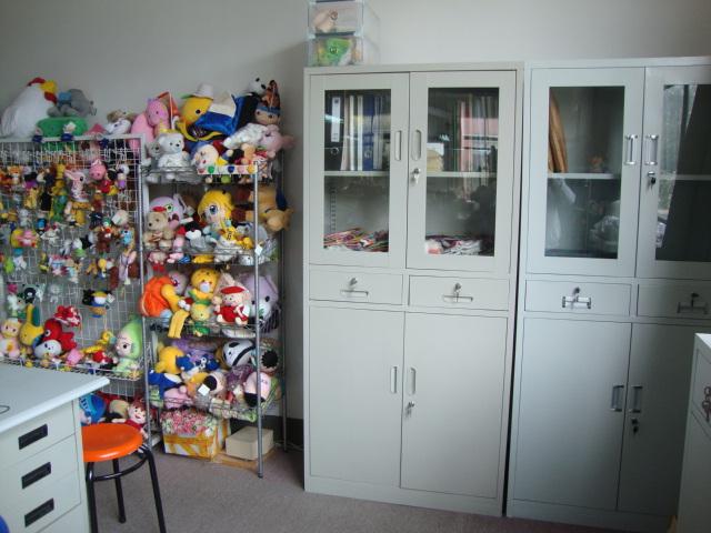 瑞阳毛绒玩具展示
