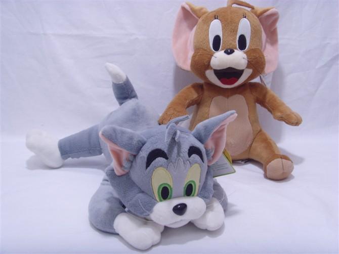 毛绒玩具厂家