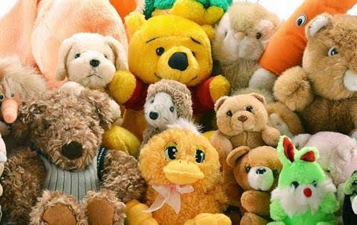 平常喜欢买上各种各样的毛绒玩具,但是你知道它的面料有什么吗?瑞阳来告诉你。