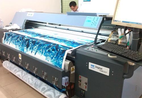 专业数码印花设备