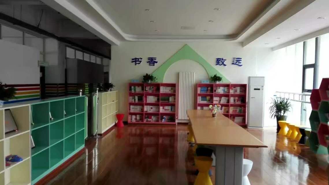 西安室内外装修教室装修