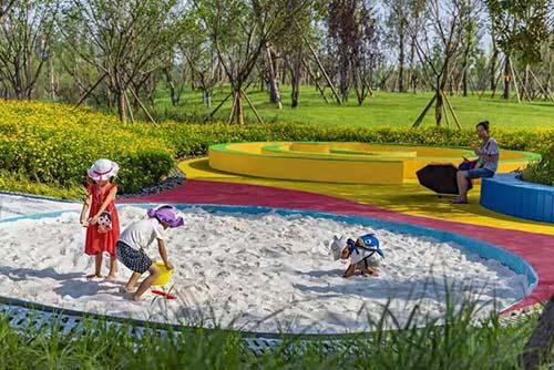 我公司为西安幼儿园进行玩具批发