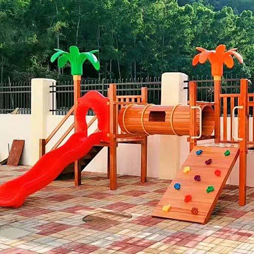 西安幼儿户外玩具设施