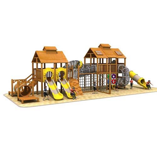 幼儿园户外玩具设施