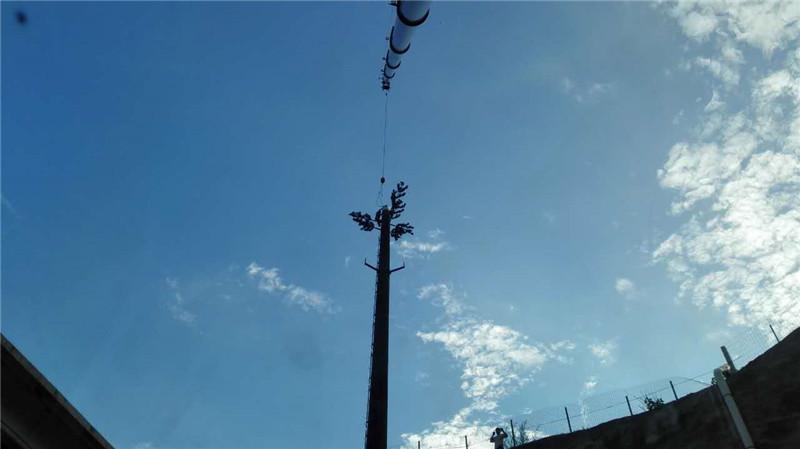 高空设备吊装价格