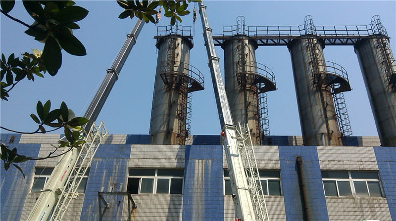 大件設備吊裝廠家