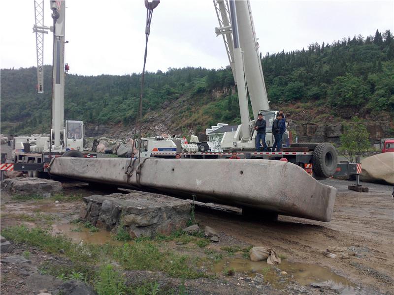 宜昌桥梁设备吊装需要掌握的吊装安全措施有哪些
