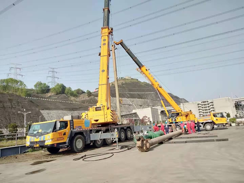 高空设备吊装厂家