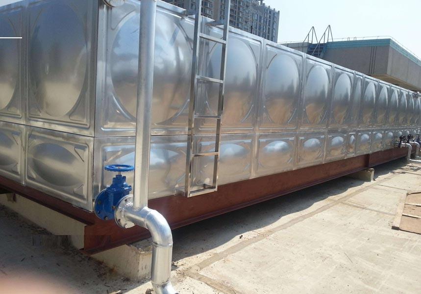 郑州欧朗供水设备有限公司