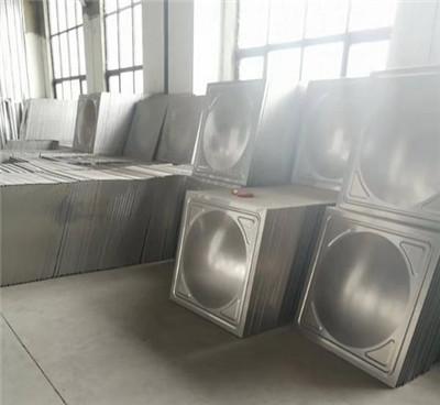 河南不锈钢水箱厂房的企业相册