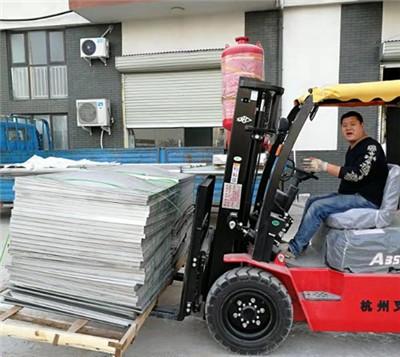 河南不锈钢保温水箱厂家的成功案例