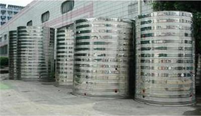 河南不锈钢水箱生产销售