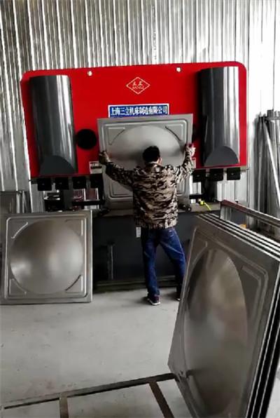 河南不锈钢水箱产品,值得推荐!
