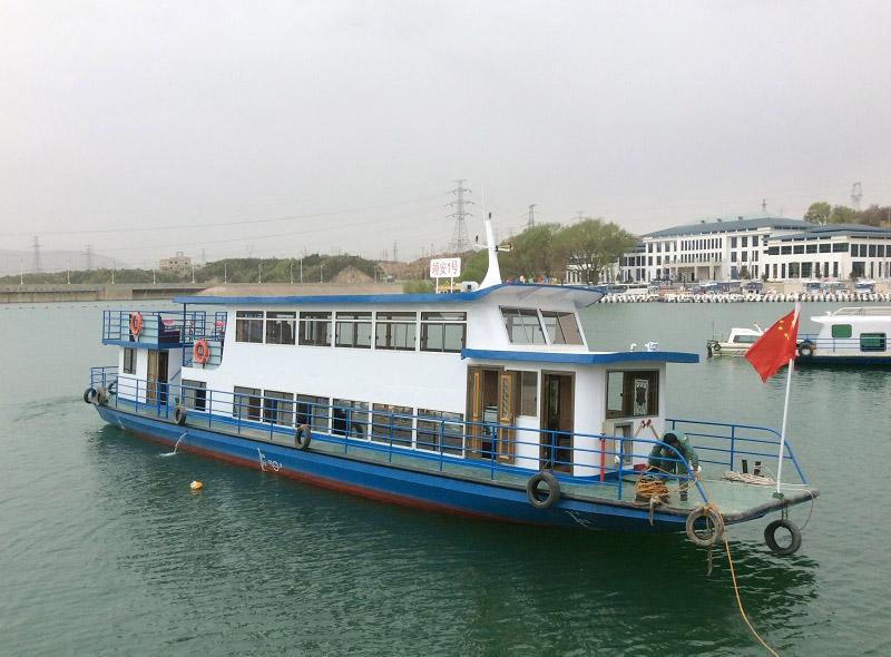 四川船舶维修合作客户