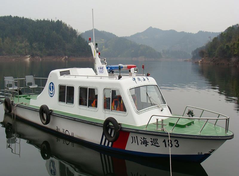 四川造船厂合作客户