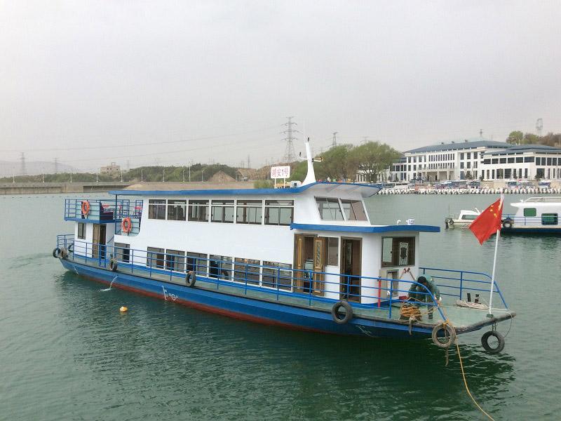 四川船舶维修-客船