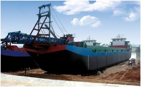 浅谈四川船舶制造方面的流程有哪些?