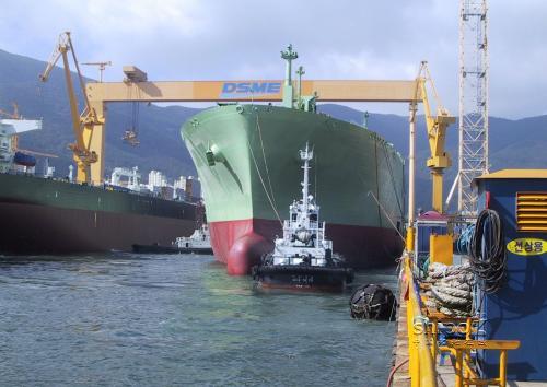 我国船舶制造技术的发展与创新