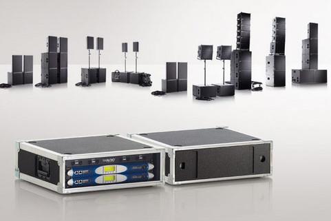 音响系统安装