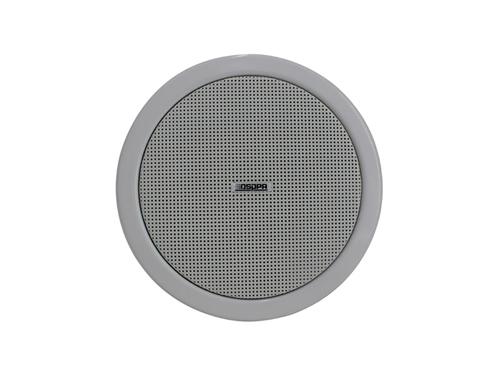 DSPPA迪士普公共广播系统-DSP503吸顶喇叭