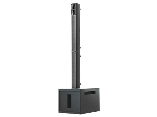 【SE AUDIOTECHNIK】M-A8有源多合一音柱扩声系统
