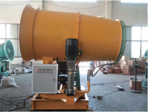 新疆智能风尘控制器