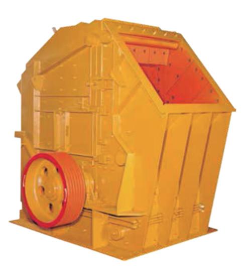 拜城县破碎制砂机生产线案例