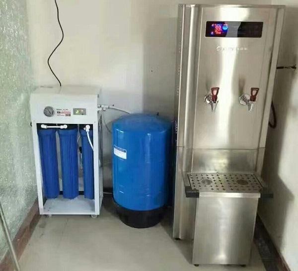 四川商务净水机租赁