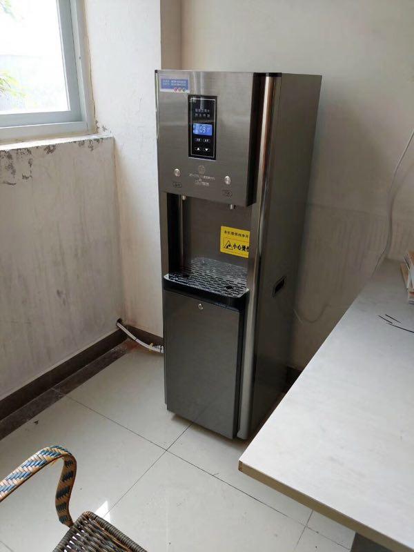 四川商用净水机原理是这样过滤的,以前竟然一直都不知道!